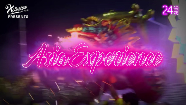 ASIA EXPERIENCE