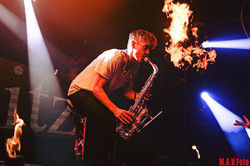SAXOFONISTER