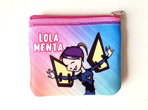 Monederos Lola Menta