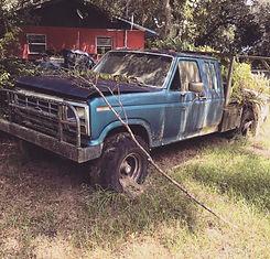 junk car, tow