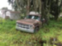 truck, junk car, autorec solutions