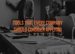 Best Tools For Your Company