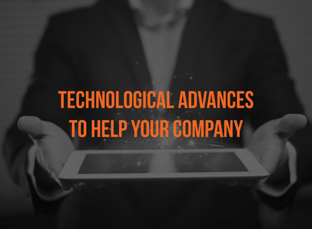 Technologies For Your Company