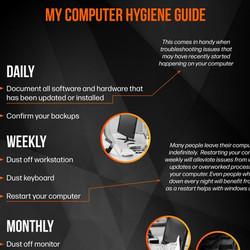 Computer Hygiene Guide