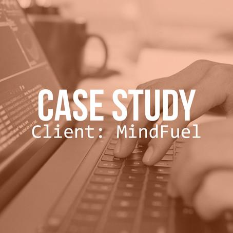Client: MindFuel