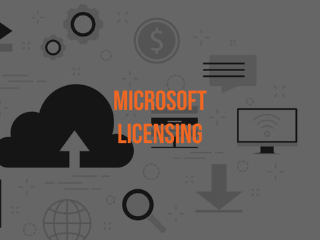 Office 365 Licenses
