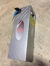 Renovacion bateria Monty Tucano Ecobike BH