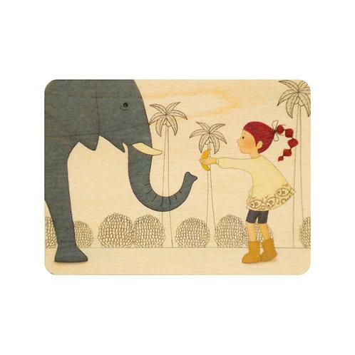 kids 2 elephant