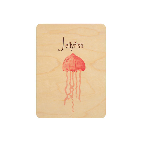 ABC jellyfish