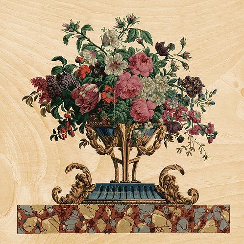 45T bouquet