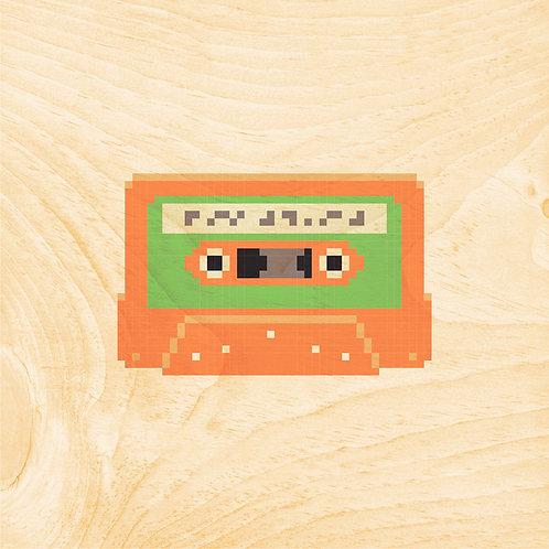 45T tape