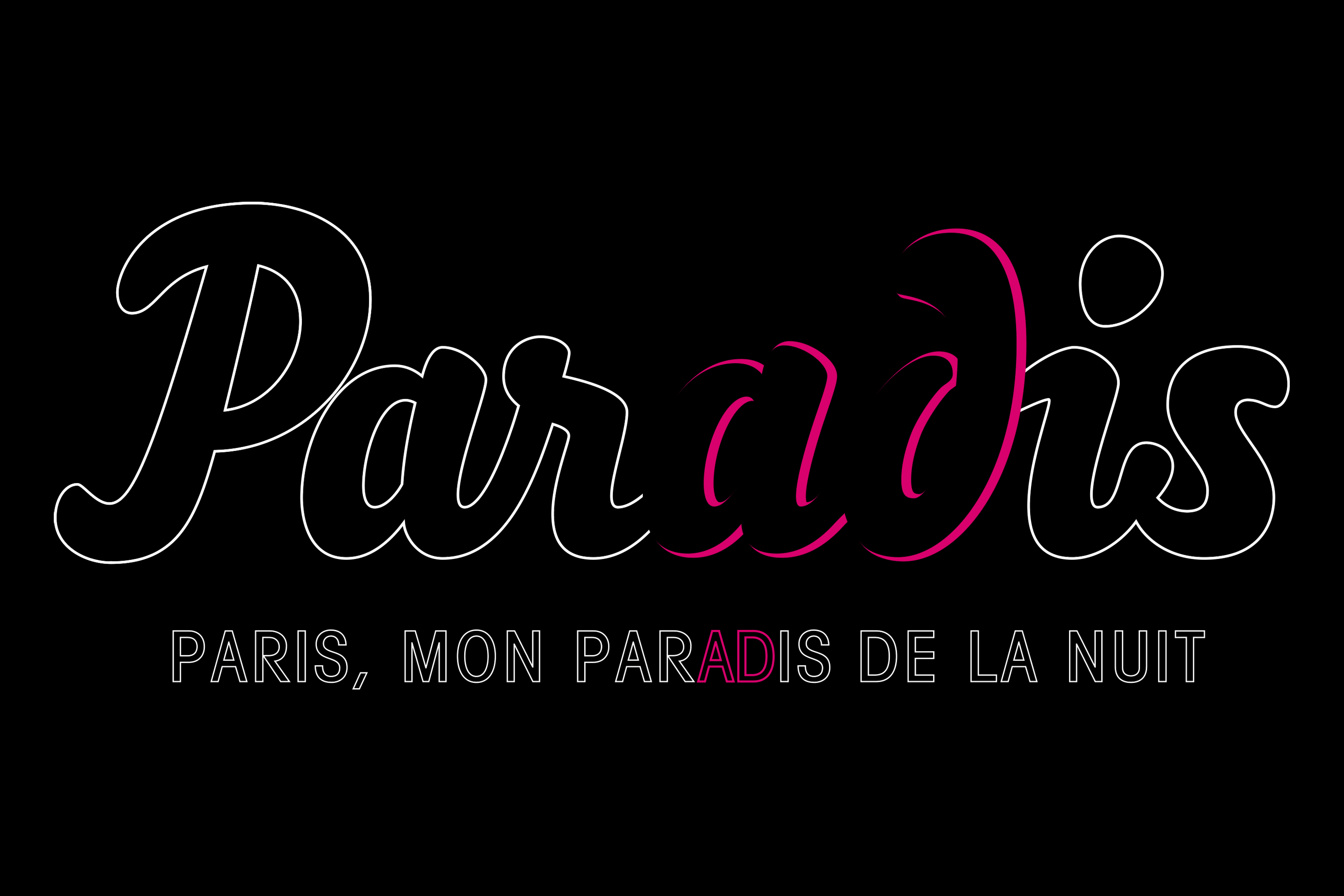 Paradis de la nuit