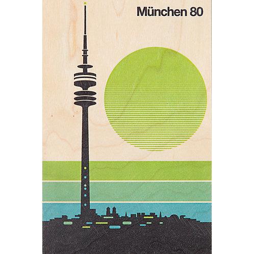 munchen 80