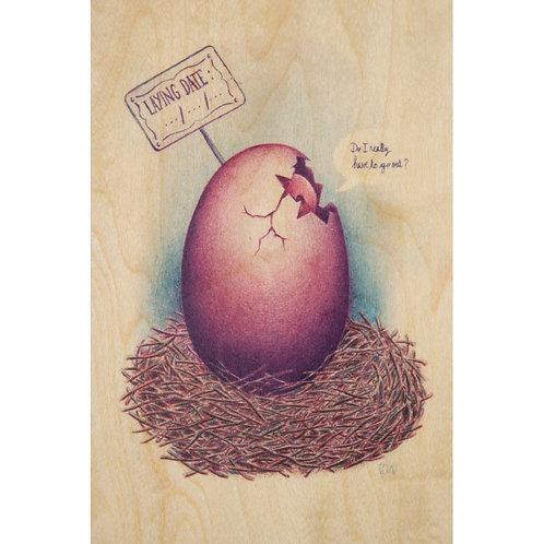 KL egg