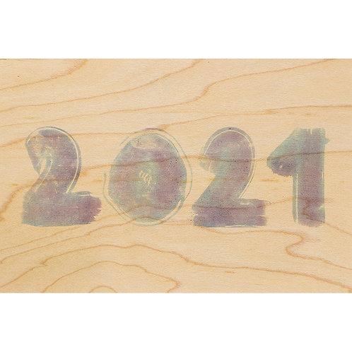 2021 bleu