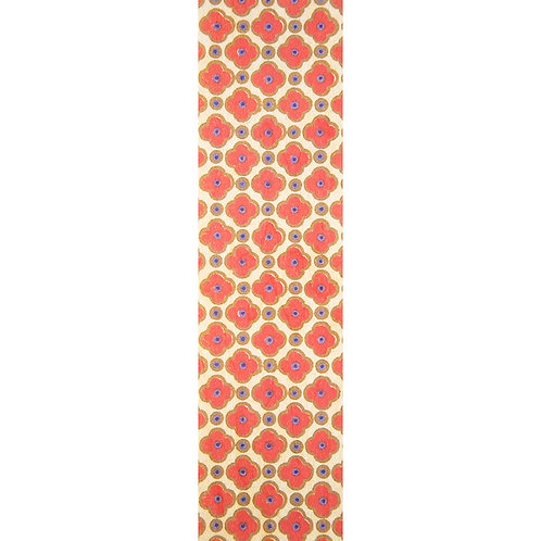 bnf patterns red flowers
