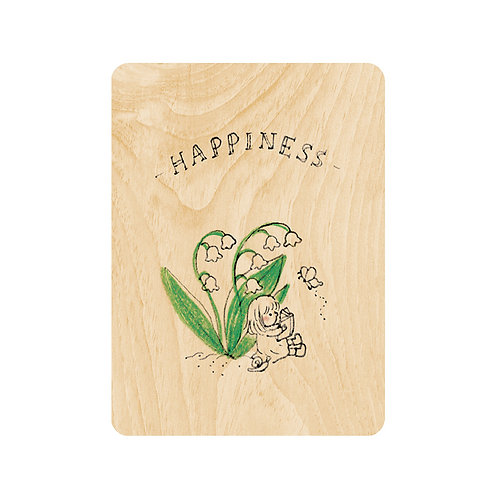 sweet words happiness