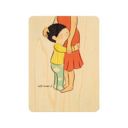 kids 3 hug