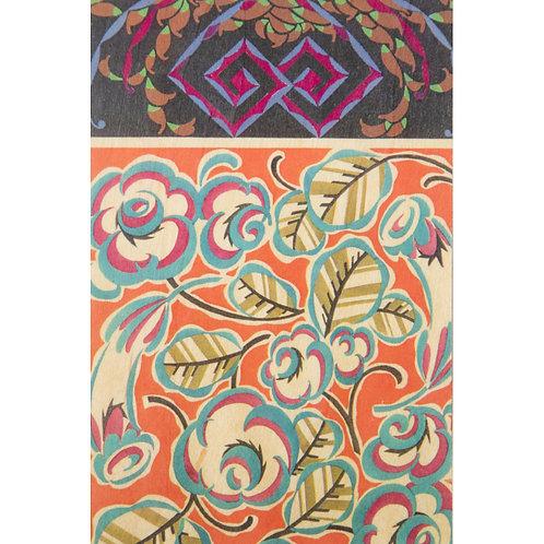 WOODHI - bnf motifs fleurs