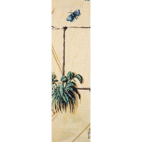 bnf papiers peints mur