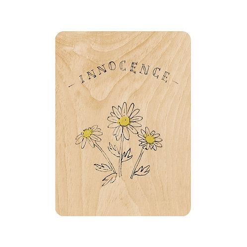 sweet words innocence