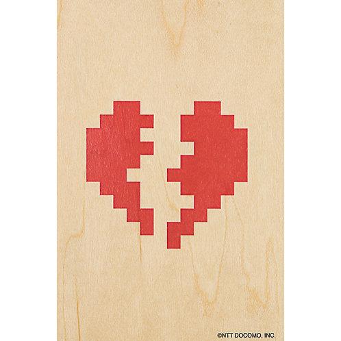 WOODHI - Broken Heart