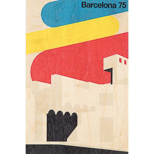 barcelona 75