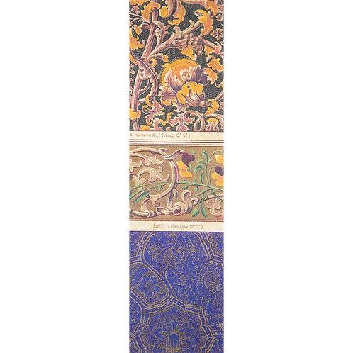 bnf patterns GGB