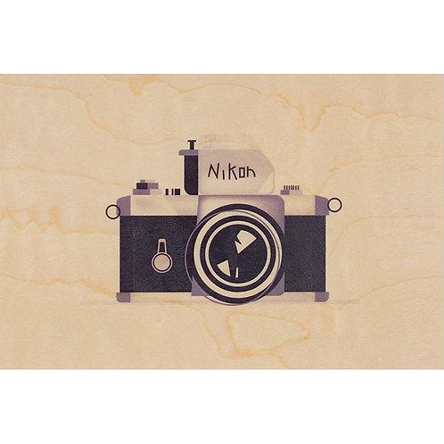 WOODHI - camera