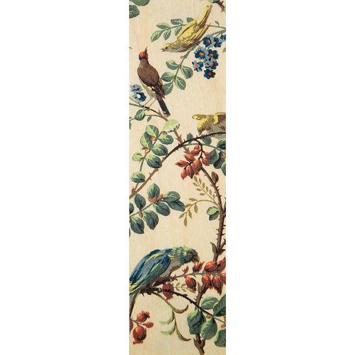 bnf papiers peints perroquet