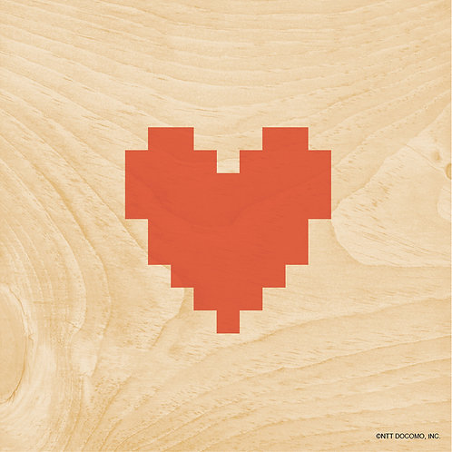 45T heart