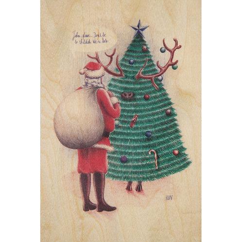 KL Santa Claus