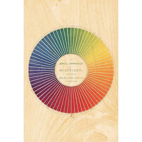 bnf cercles chromatique