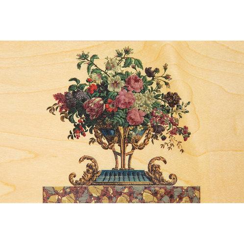bnf papiers peints bouquet