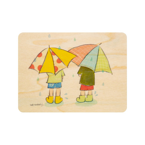 kids 3 rainy day