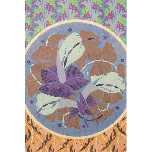 WOODHI - bnf motifs cercle
