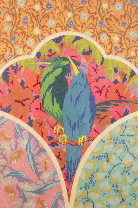 bnf motifs oiseau vert et bleu.jpg