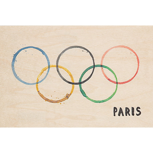 olympic paris