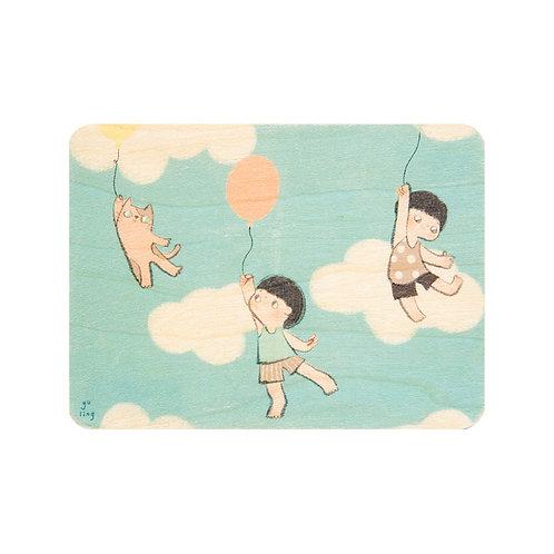 kids 3 clouds