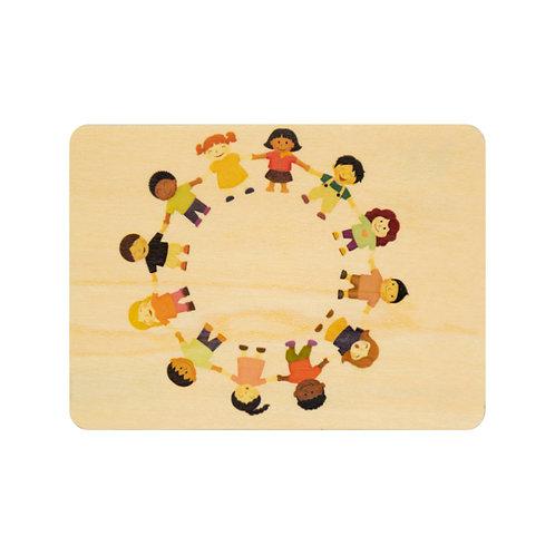 kids 2 circle
