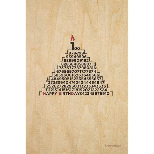 FB pyramide