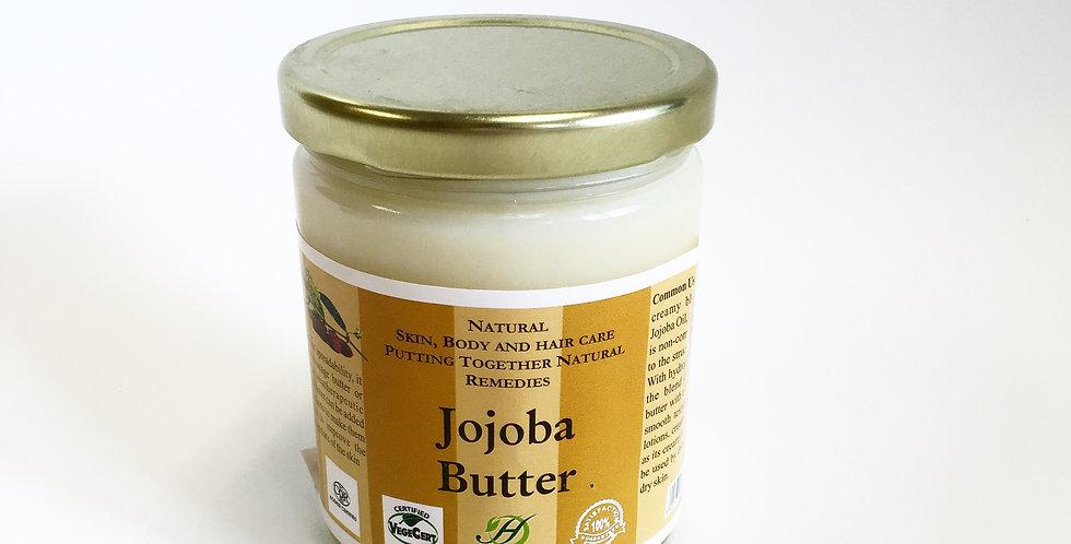 Jojoba Body Butter
