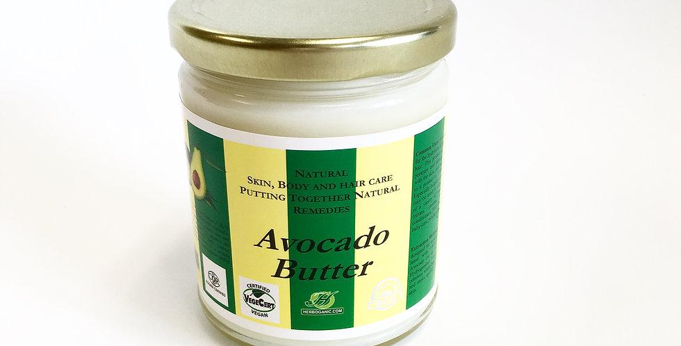 Avacado Body Butter