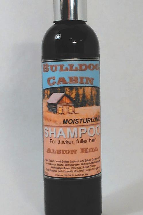 NEW! Bulldog Cabin Conditioning Shampoo