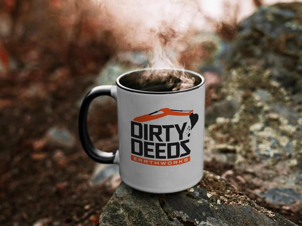 Dirty Deeds Earthworks