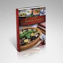 Naturally Gourmet Cookbook
