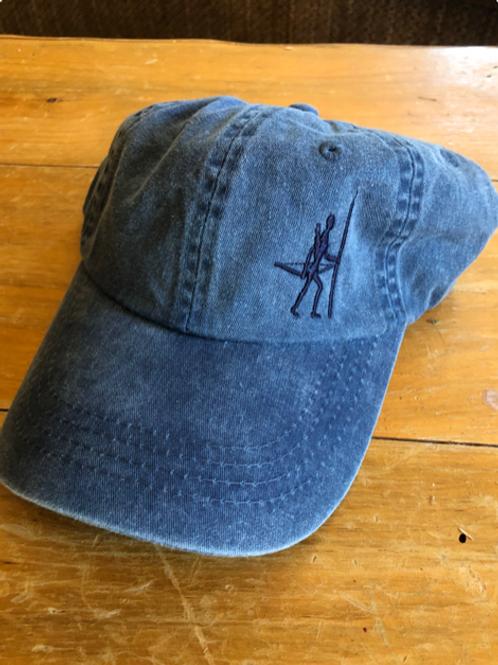 Shepherds of Wildlife Bushman Cap - Single Tone