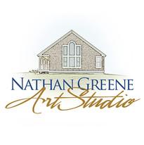 Nathan Greene Art Studio