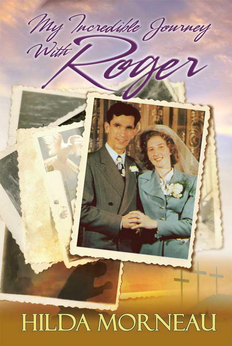 My Incredible Journey With Roger