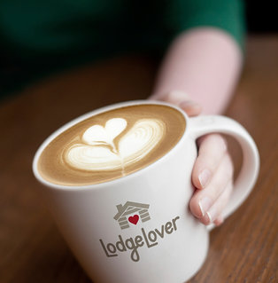 LodgeLover Mug